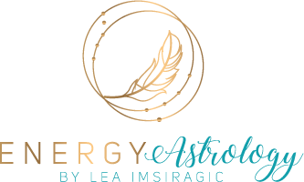 Lea Imsiragic Sticky Logo